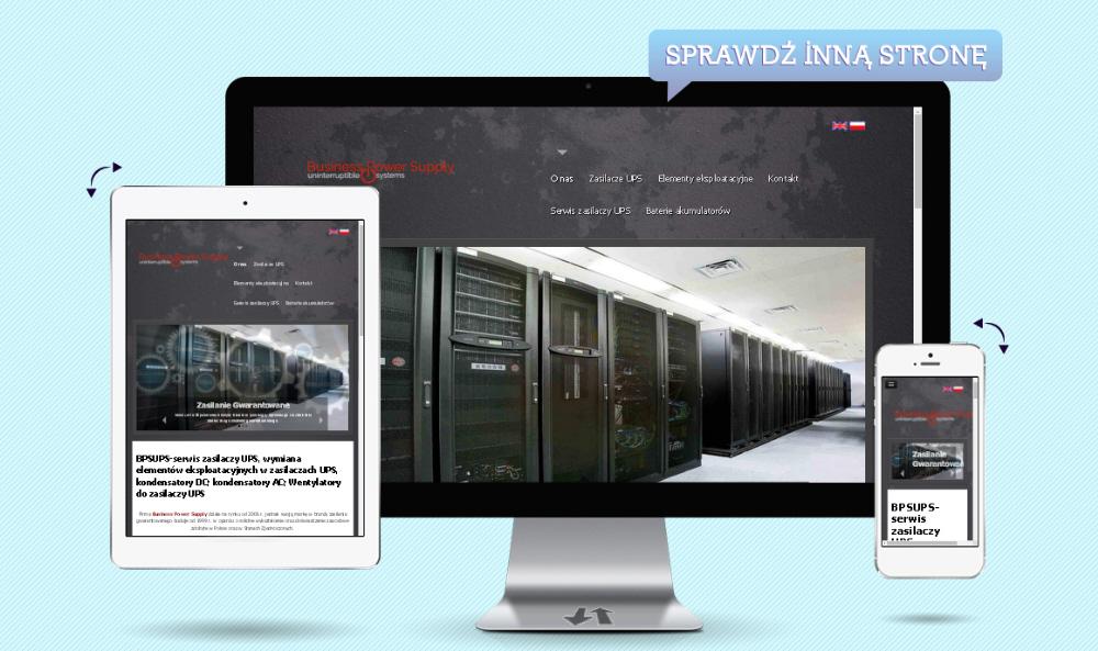 cms - strona www